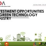 investment opportunities in green technology industries